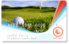 SelectSpend Golf Card