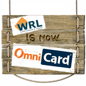 WRL is now OmniCard